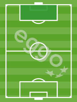 delantero centro